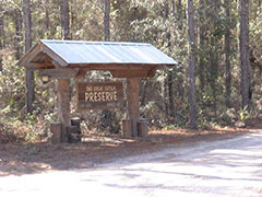 The Great Satilla Preserve Photo Gallery